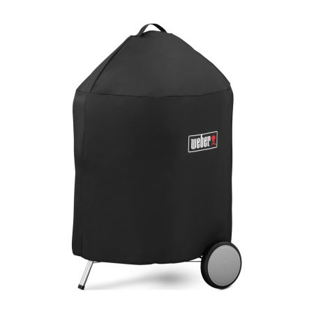 Grill Cover 57 Cm Master-Touch Premium Versions - Fits For Hinged Lid And Igrill Bracket