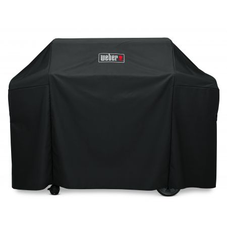 Premium Barbecue Cover - Fits Summit®™ 400 Series