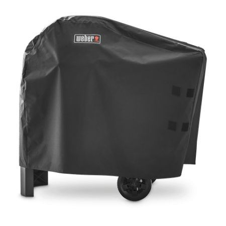 Premium Grill Cover - Pulse With Cart